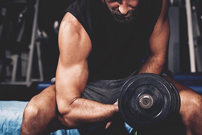 Tendón del bíceps